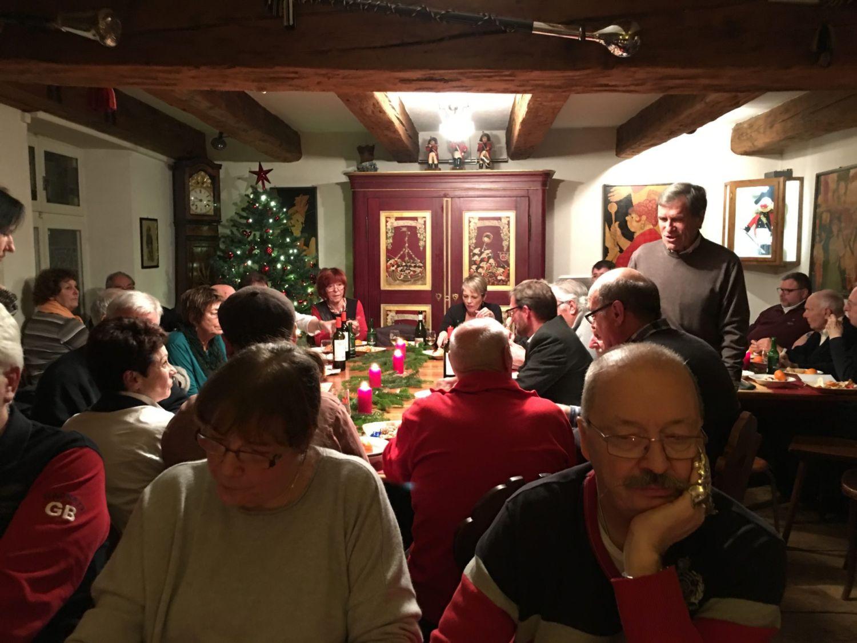 Clique-Wiehnacht @ Rumpelstuube | Basel | Basel-Stadt | Schweiz
